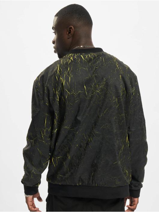Karl Kani Sweat & Pull Small Signature noir