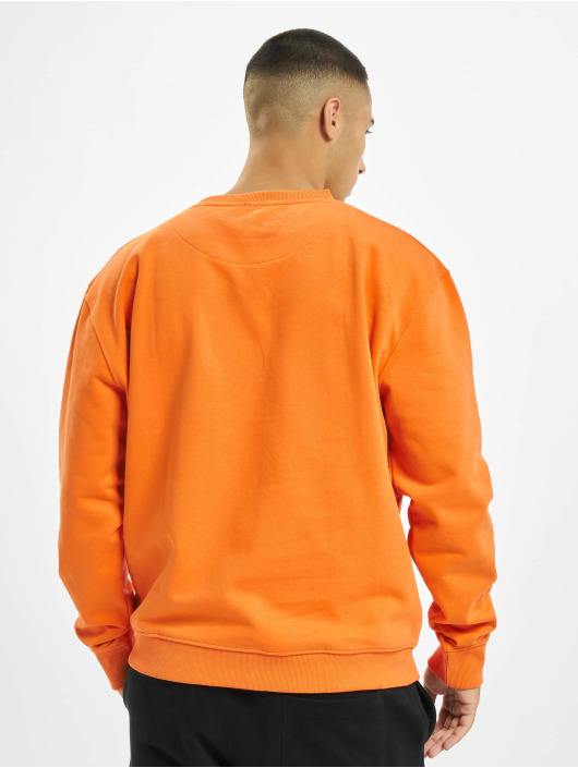 Karl Kani Sweat & Pull Kk Small Signature orange