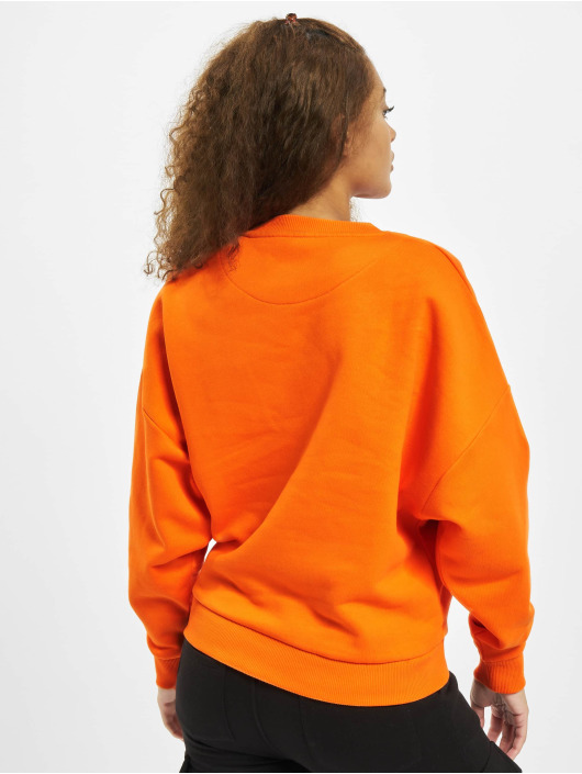 Karl Kani Sweat & Pull Kk Small Signature orange