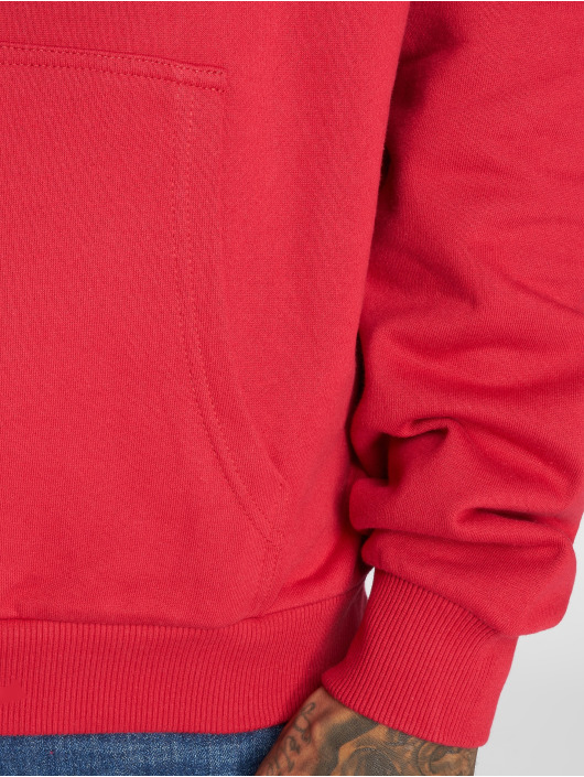 Karl Kani Sweat capuche OG rouge