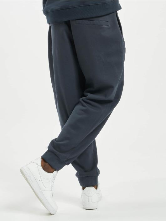 Karl Kani Sweat Pant Retro blue