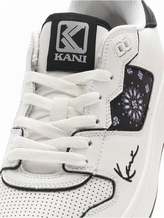 Karl Kani Tøysko 89 Classic hvit