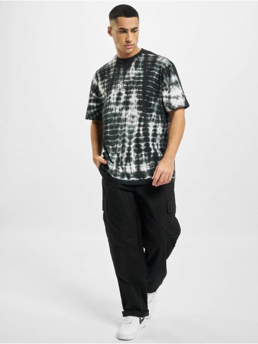 Karl Kani T-paidat Signature Kkj Tie valkoinen