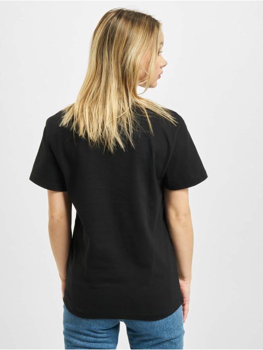 Karl Kani T-Shirt Small Signature Box black