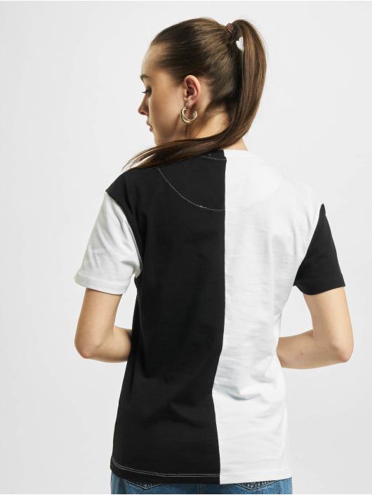 Karl Kani T-Shirt Signature Block black