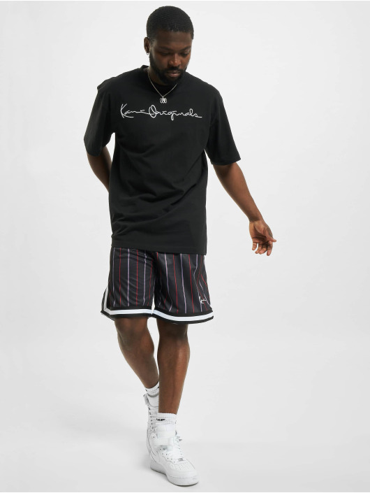 Karl Kani T-Shirt Originals black