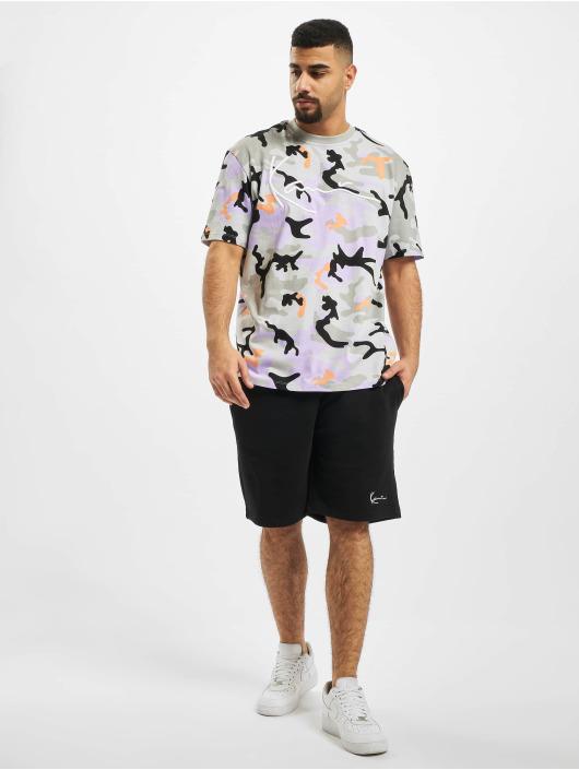 Karl Kani T-Shirt Kk Camo Signature camouflage