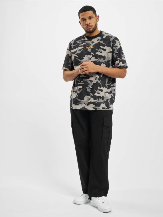 Karl Kani T-Shirt Kk Small Signature Camo camouflage