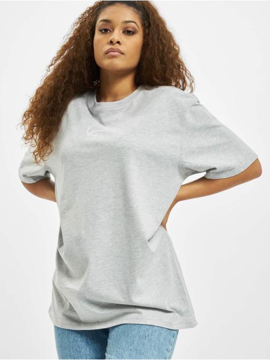 Karl Kani T-Shirt Signature grau