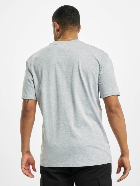 Karl Kani T-Shirt Exclusiv Signature Brk grey