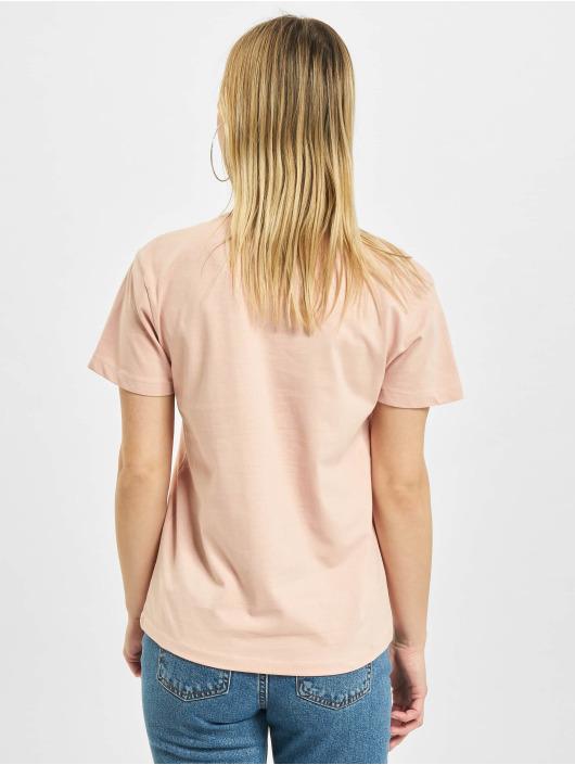 Karl Kani T-Shirt Signature rosa