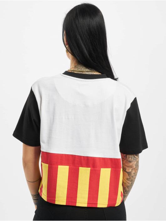 Karl Kani T-Shirt Kk Sport Block schwarz