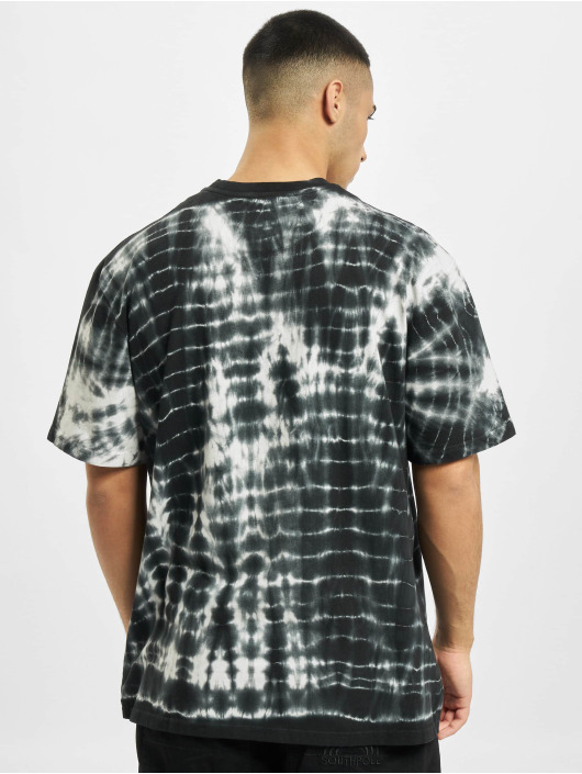 Karl Kani T-shirt Signature Kkj Tie vit