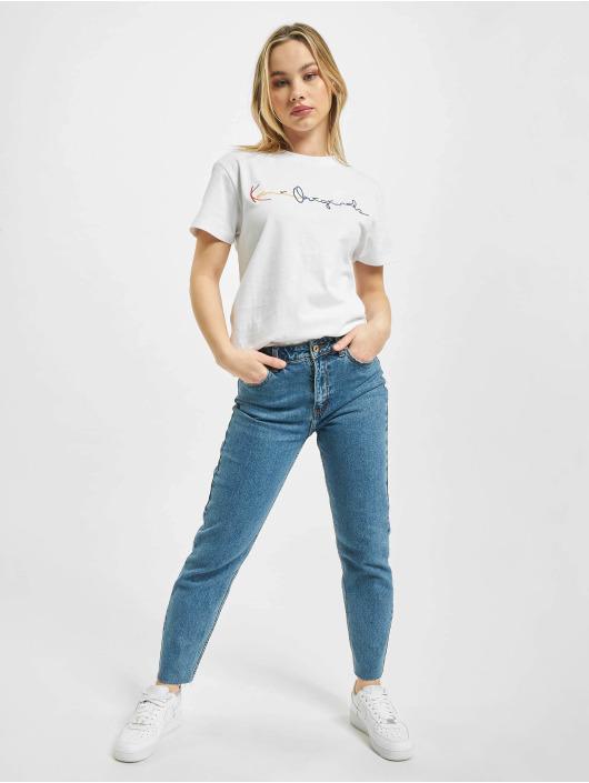Karl Kani T-Shirt Originals weiß