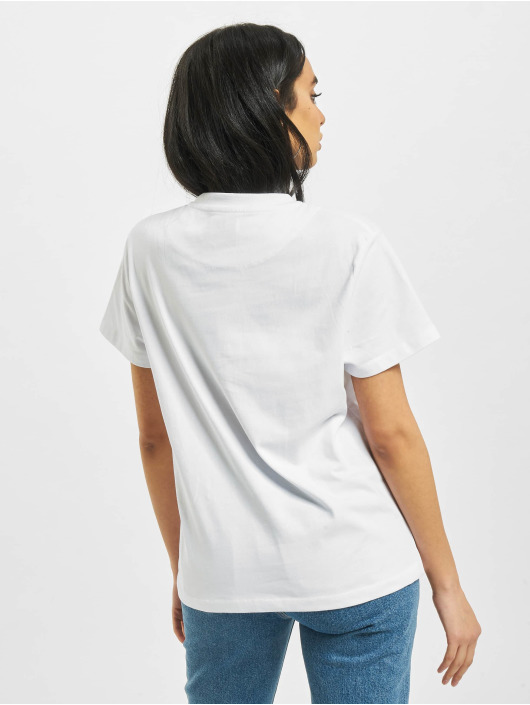 Karl Kani T-Shirt Small Signature Box white