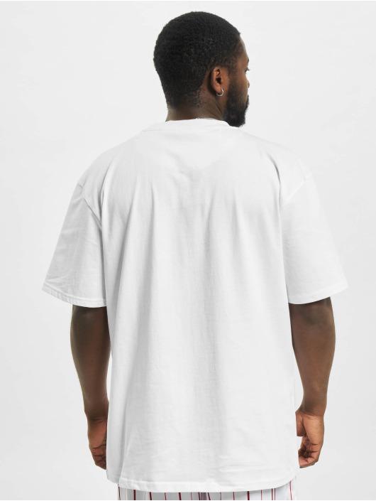 Karl Kani t-shirt Originals wit