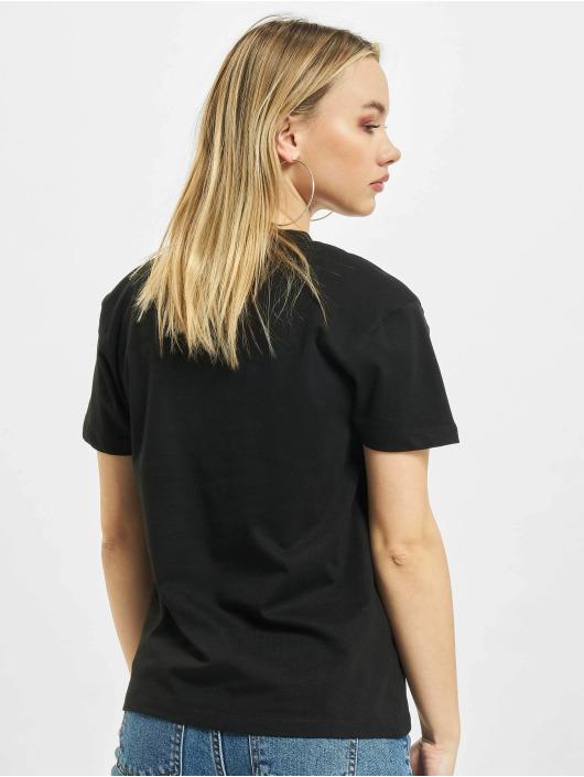 Karl Kani T-Shirty Signature czarny