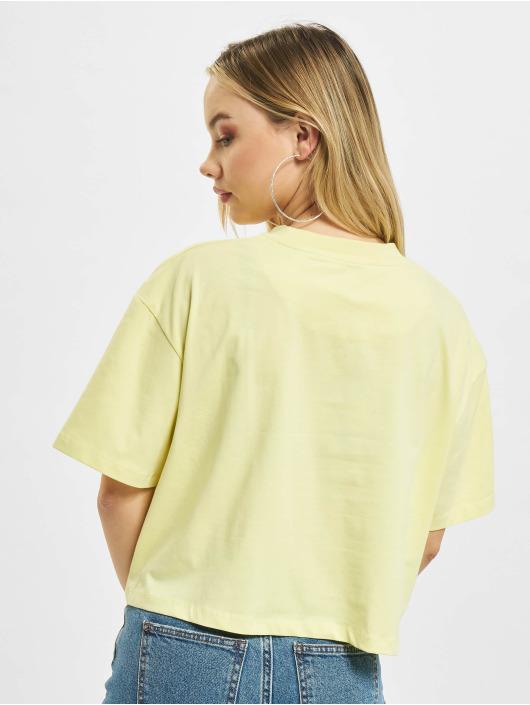Karl Kani T-Shirty Signature Lime zólty