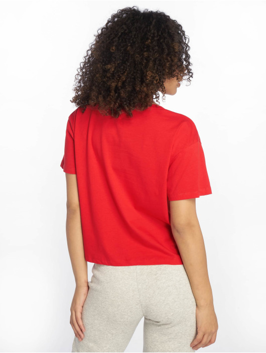 Karl Kani T-skjorter Signature red
