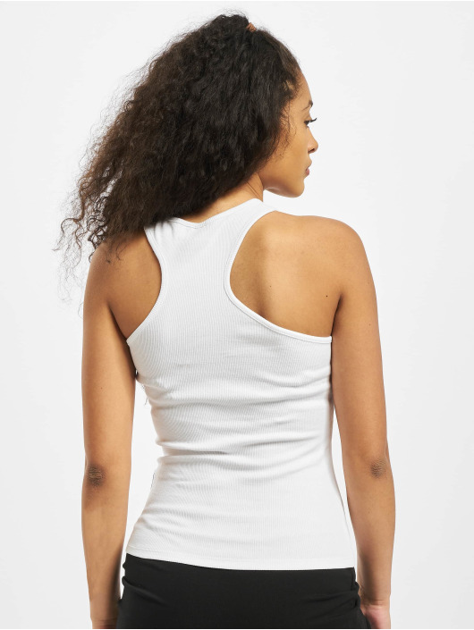 Karl Kani Top Kk Signature Rib white