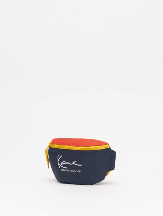 Karl Kani Vesker Signature blå