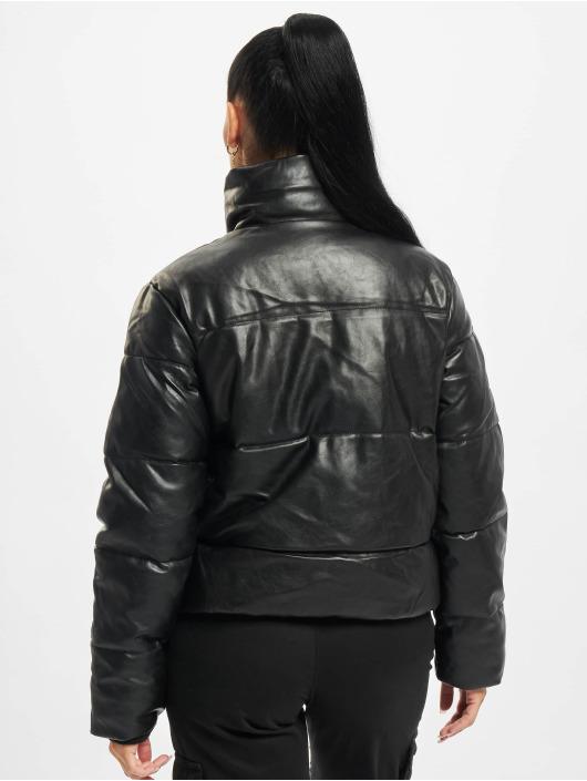 Karl Kani Winter Jacket Retro Puffer black
