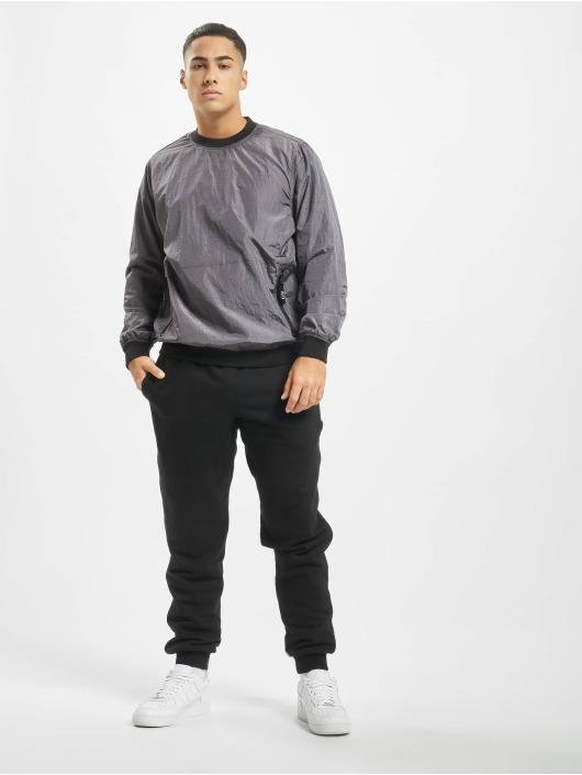 Keine Liebe Демисезонная куртка Tempeltown серый