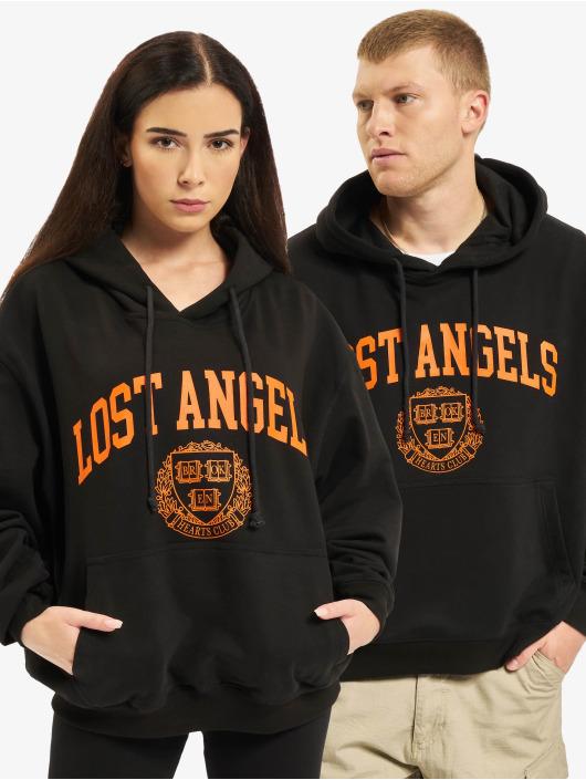 Keine Liebe Hoody Lost Angeles schwarz