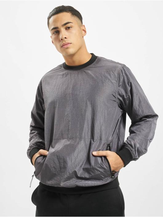 Keine Liebe Lightweight Jacket Tempeltown gray