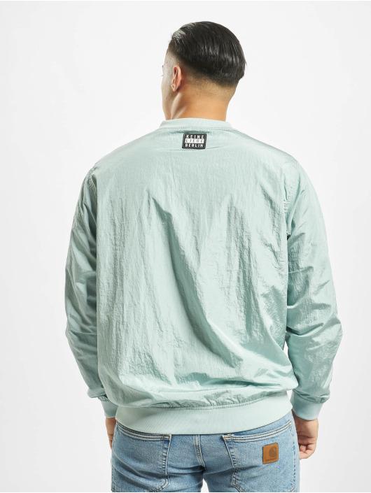 Keine Liebe Lightweight Jacket Tempeltown grey