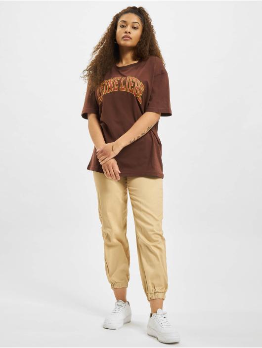Keine Liebe T-skjorter Summer Heights High brun