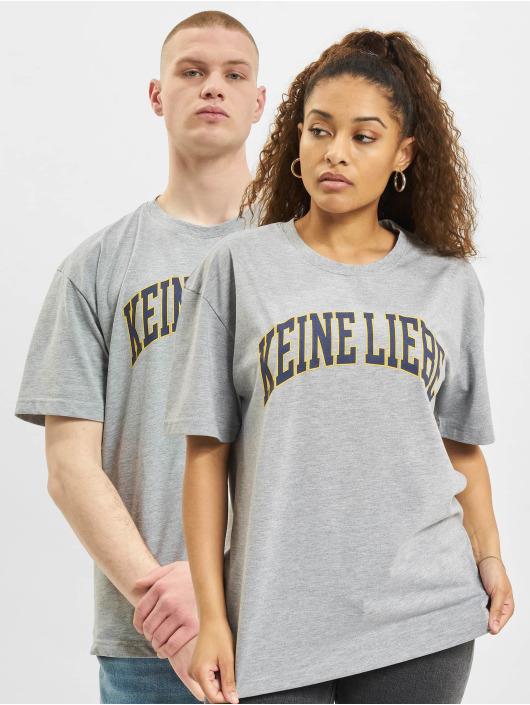 Keine Liebe T-skjorter Summer Heights High grå