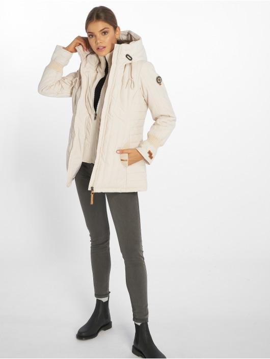 Khujo Зимняя куртка Tweety Prime серый