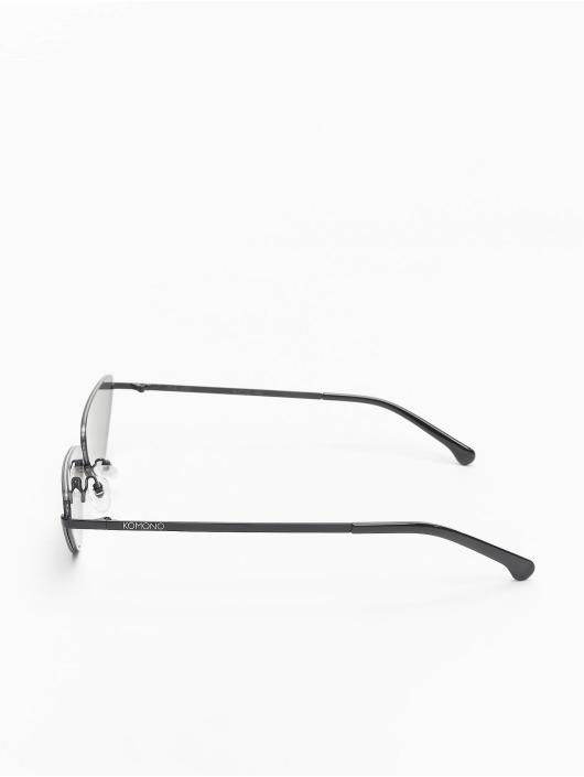 Komono Gafas Ash negro