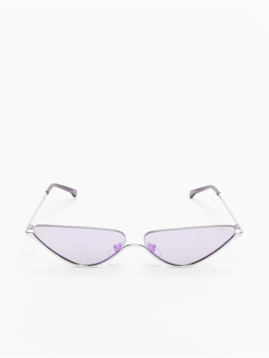 Komono Gafas Ash plata