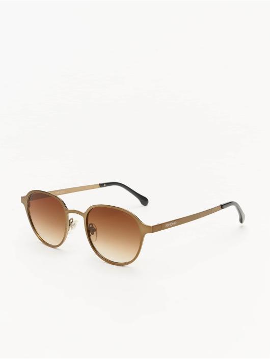 Komono Sonnenbrille Levi braun