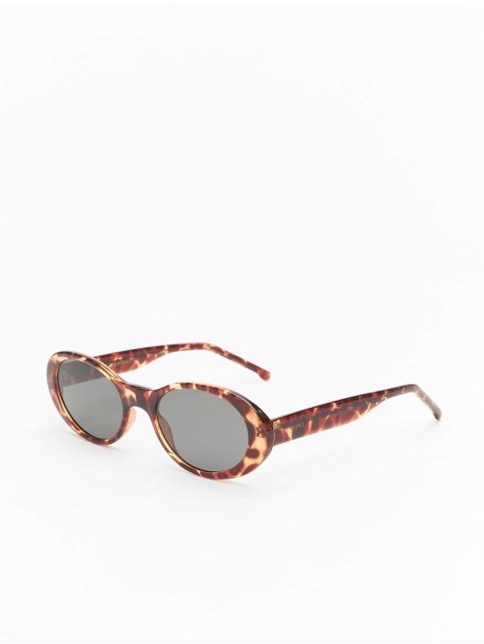 Komono Sonnenbrille Alina braun