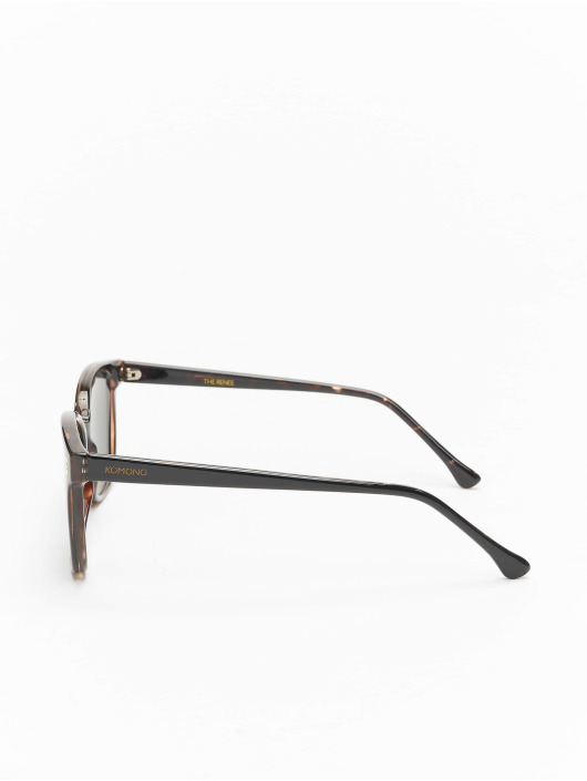 Komono Sonnenbrille Renee schwarz