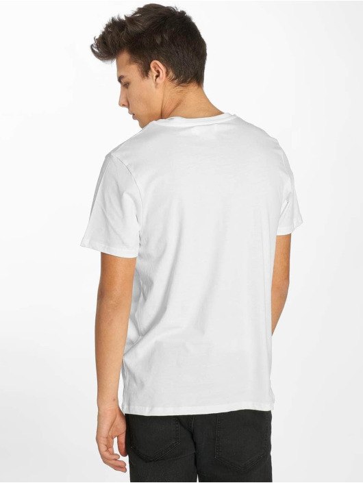 Kulte T-Shirt Corpo College Champion white