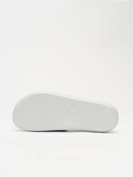 Lacoste Žabky Croco Slide Tri III CMA biela