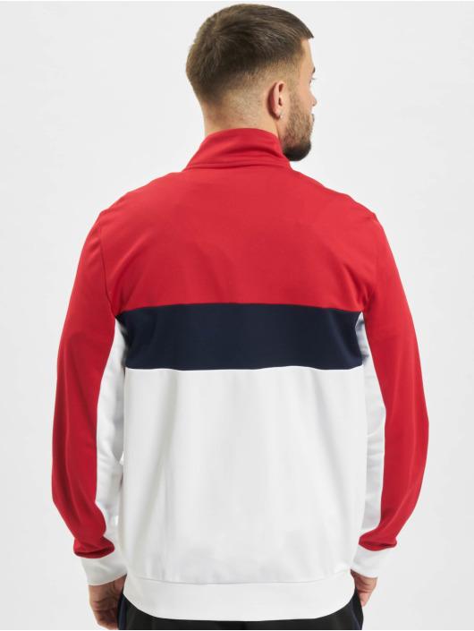 Lacoste Демисезонная куртка Block красный