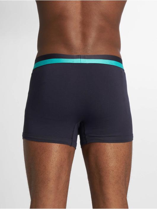 Lacoste  Shorts boxeros 3-Pack negro