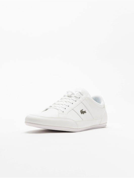 Lacoste Baskets Chaymon BL 1 CMA blanc