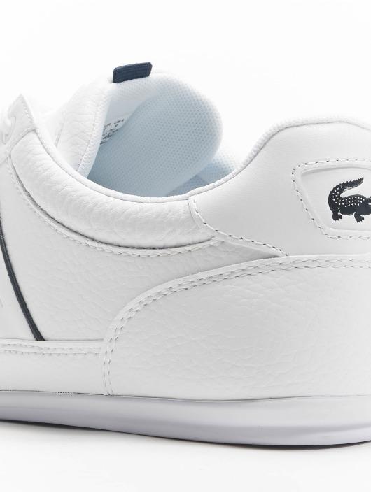 Lacoste Baskets Chaymon 0721 1 CMA blanc