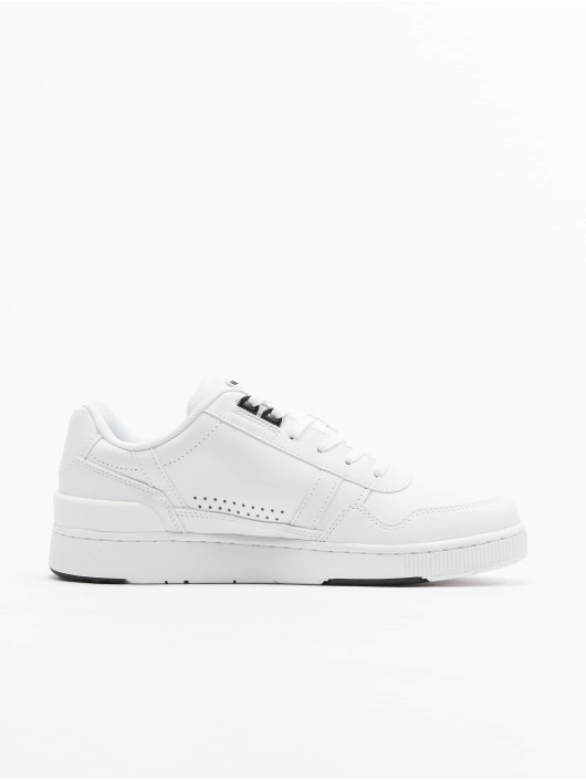 Lacoste Baskets Court Cage 0721 1 SMA blanc