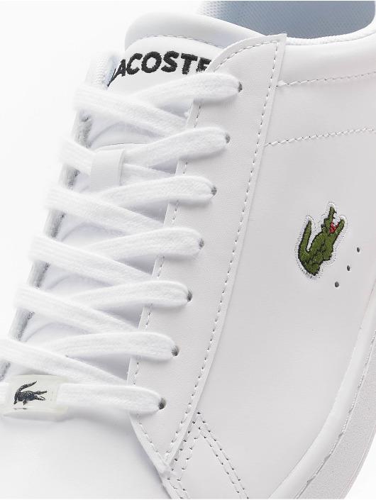 Lacoste Baskets Carnaby Evo 0121 2 SMA blanc