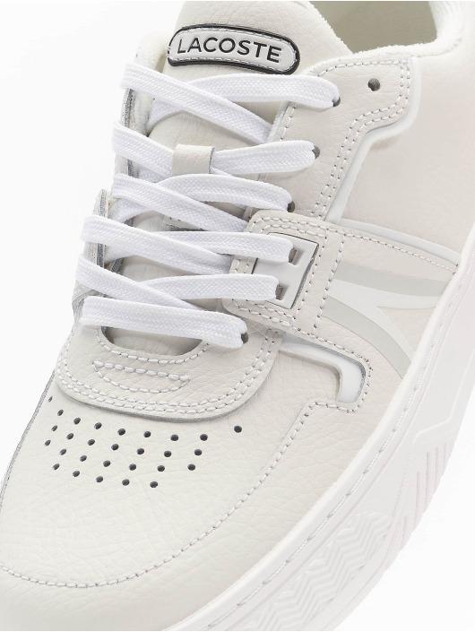 Lacoste Baskets L001 0321 1 SFA blanc