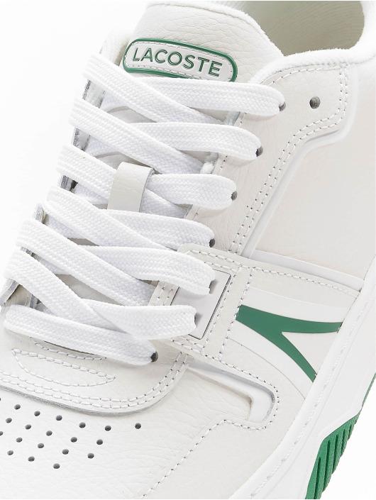 Lacoste Baskets L001 0321 1 SMA blanc
