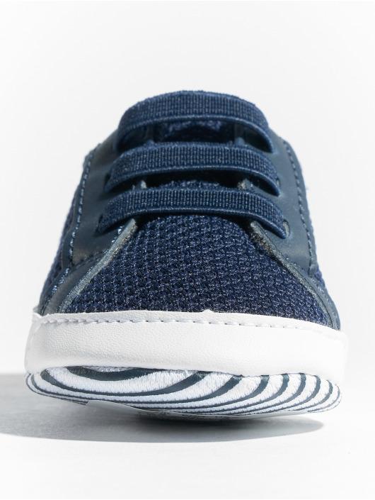 c8a8086af6533 Lacoste Baskets L.12.12 Crib 318 1 Cab bleu