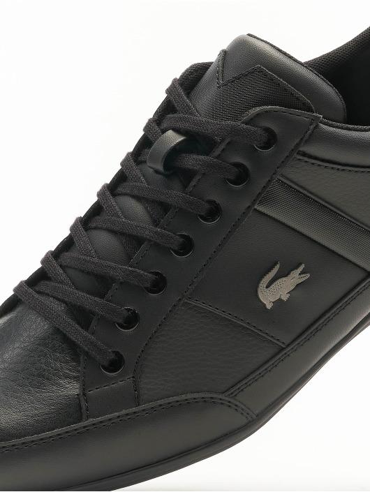 Lacoste Baskets Chaymon BL 1 CMA noir